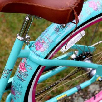 bike 16